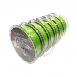 Pioneer Gliss Supersmooth Monotex 150m #PE0.8 (Green)