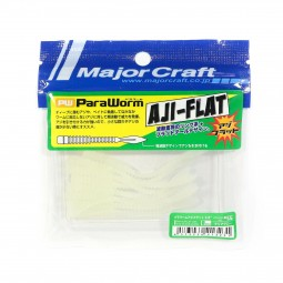 "Major Craft ParaWorm Aji-Flat 2.8"" #55"
