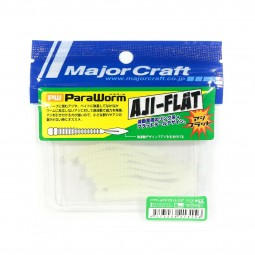 "Major Craft ParaWorm Aji-Flat 2.3"" #55"