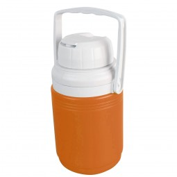 Coleman 1/3 Gallon Beverage Cooler #Orange