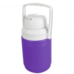 Coleman 1/3 Gallon Beverage Cooler #Purple