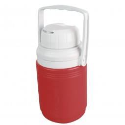 Coleman 1/3 Gallon Beverage Cooler #Red