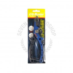 "Pro-Hunter Power Grip Split Ring Opener 6"" #Matt Blue"