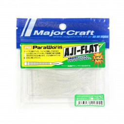 "Major Craft ParaWorm Aji-Flat 2.8"" #57"