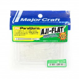 "Major Craft ParaWorm Aji-Flat 2.3"" #58"