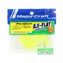 "Major Craft ParaWorm Aji-Flat 2.8"" #59"
