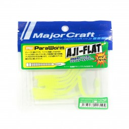 "Major Craft ParaWorm Aji-Flat 2.3"" #59"