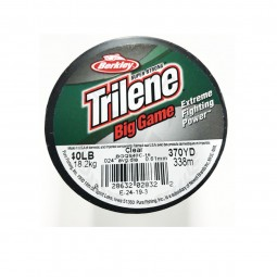 Berkley Trilene Big Game #40lb*Clear