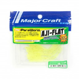 "Major Craft ParaWorm Aji-Flat 2.8"" #60"
