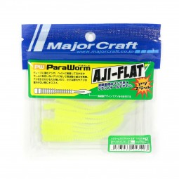 "Major Craft ParaWorm Aji-Flat 2.8"" #61"