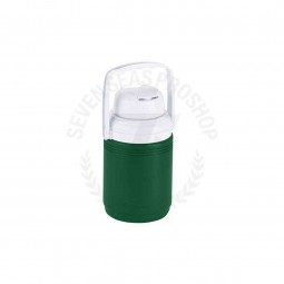 Coleman 1/3 Gallon Beverage Cooler #Green