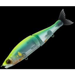 Gan Craft Jointed Claw 230 Magnum Floating #06-Kinokuni Lemon