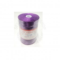 7SEAS Nylon For Fishing Rod 30 #Purple
