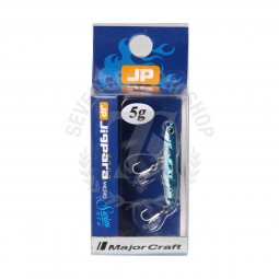 Major Craft Jigpara Micro Swim 5g #15