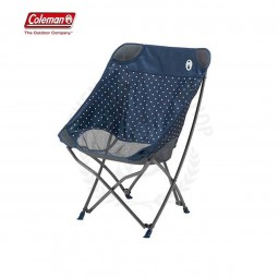 Coleman CMJP Healing Chair NAVY*เก้าอี้