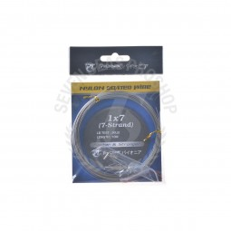 Pioneer 1x7(7-Strand) N/COATED WIRE *W #50lb-W