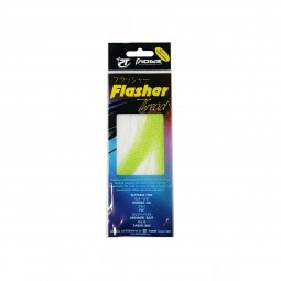 Pioneer Flasher Thread #Fluoro Green