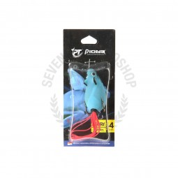 Pioneer JERRY SOFT LURE 4.0 cm*Blue