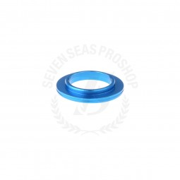 7Seas Trim Ring Spinning Seat 16 Type-1 #Blue