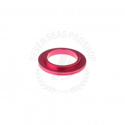 7Seas Trim Ring Spinning Seat 18 Type-1 #Pink