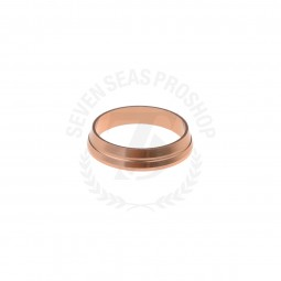 7Sesa Trim Ring 16 Type-2 #Brown