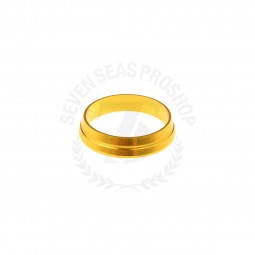 7Sesa Trim Ring 16 Type-2 #Gold