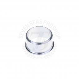 7Seas Reel Seat Joint Baitcasting&Spinning 20 mm #Silver