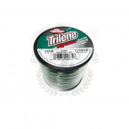 Berkley Trilene Biggame 12lb Green