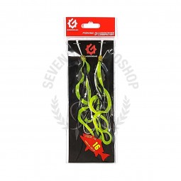 Underground Tai Rubber Spare Set Hook No.16 #Black Lemon