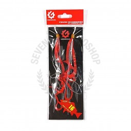Underground Tai Rubber Spare Set Hook No.16 #Red White