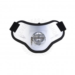 Hots Metal Light Belt Type 2 #Silver