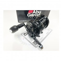 Abu ROCKET PR-6500BE BLKED*Right Hand