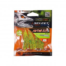 "Select AirTail 2.5"" #050"