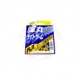 Major Craft DANGAN Light Game Aji Line#0.5-2.5lb