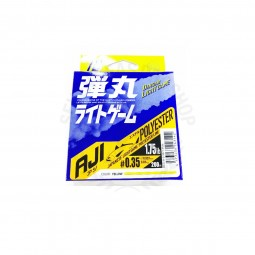 Major Craft DANGAN Light Game Aji Line#0.35-1.75lb