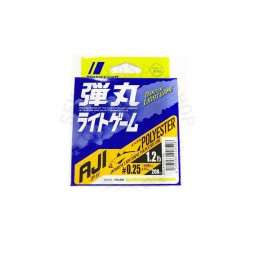 Major Craft DANGAN Light Game Aji Line#0.25-1.2lb
