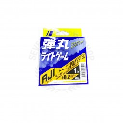 Major Craft DANGAN Light Game Aji Line#0.2-1lb