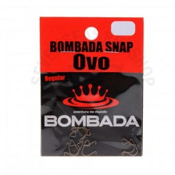 BOMBADA Snap Ovo Regular# no.1