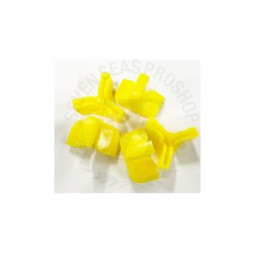 7Seas CAP HOOK Size S #Yellow *100pcs