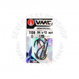 VMC 7139 BN No12-4pcs