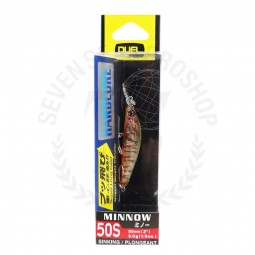 Duel Hardcore Minnow 50S F922-GSE