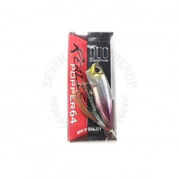 Duo Realis POPPER 64 #DS03191