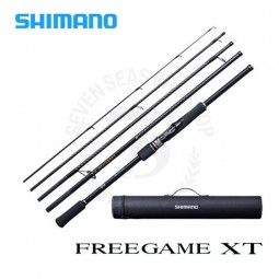 Shimano FREE GAME XT S76ULS*Spinning