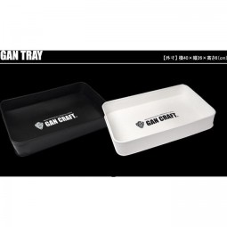 Gan Craft TRAY #White