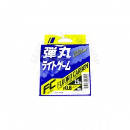 Major Craft DANGAN LightGame FC Line#0.6-2.5lb