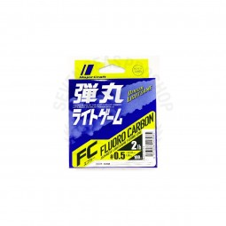 Major Craft DANGAN LightGame FC Line#0.5-2lb