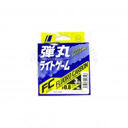 Major Craft DANGAN LightGame FC Line#0.8-3lb