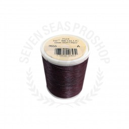 Gudebord HT Metallic Thread 650Yds 9655 A