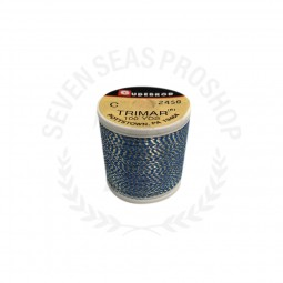 Gudebord Trimar Thread Blue/Gold 245G