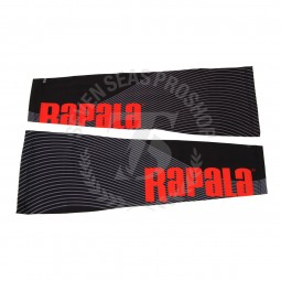 Rapala Arm sleeve #Black (Size-L)